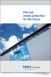 Fire and Smoke Protection